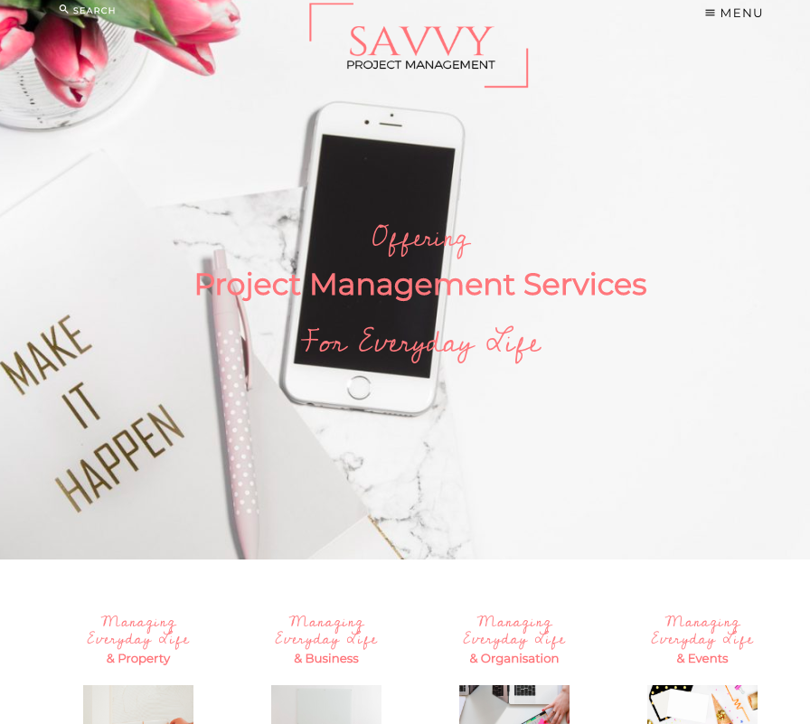 savvy-project-management