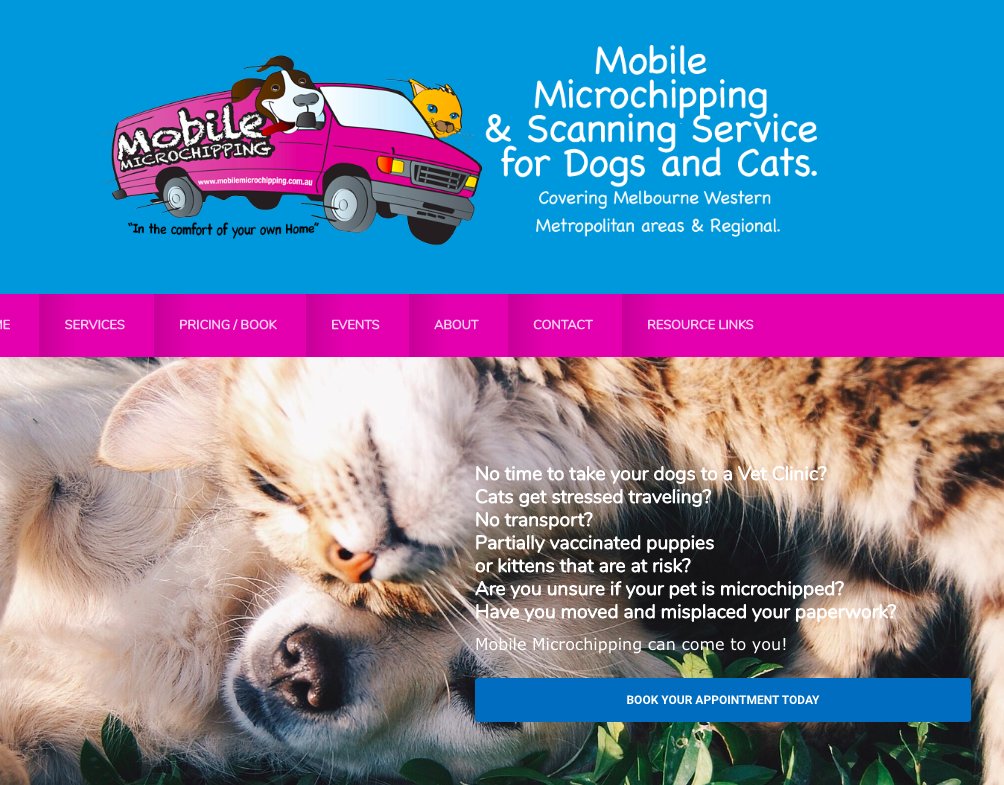 mobilemicrochipping
